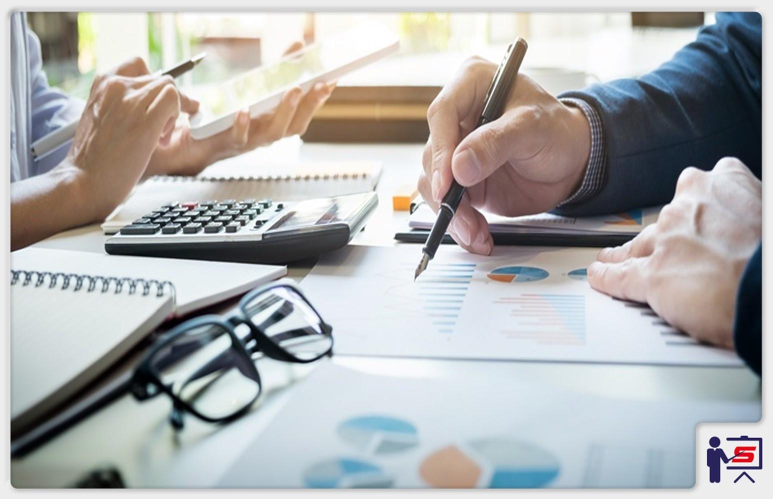 Administração Financeira: Contas a Pagar e Receber