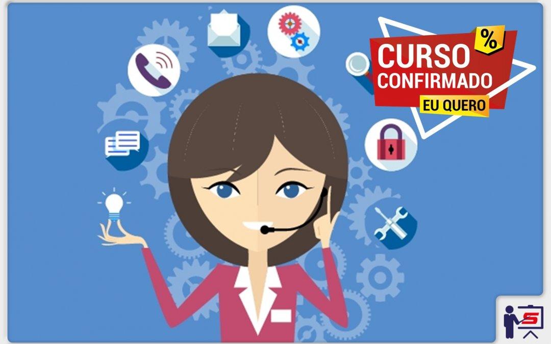 Excelência no Atendimento ao Cliente é tema de novo curso do SETCESP