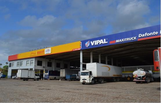 Dafonte Pneus investe na qualidade de equipamentos da Vipal Máquinas
