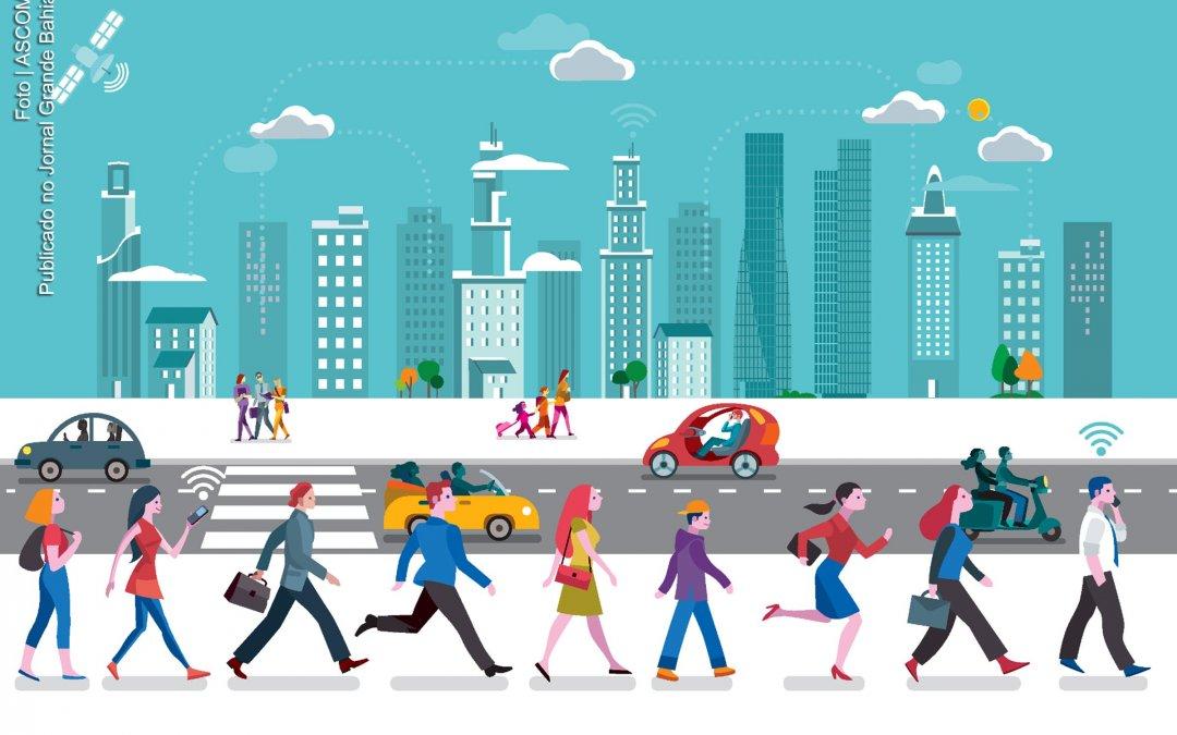 SETCESP apresenta propostas para a Comissão sobre Mobilidade Urbana