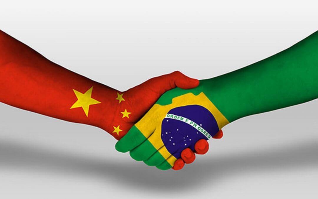 Infraestrutura e concessões reaproximam China e Brasil