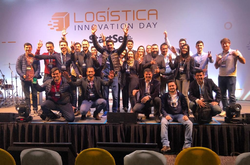 SETCESP e COMJOVEM se unem em apoio à inovação logística