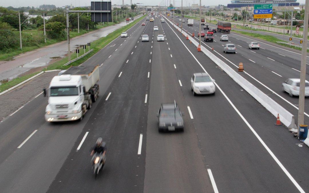 Não há limites para concessão de rodovias, diz ministro da Infraestrutura