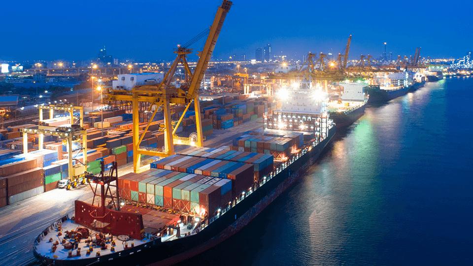 Porto de Santos registra alta de 7,3% nas operações