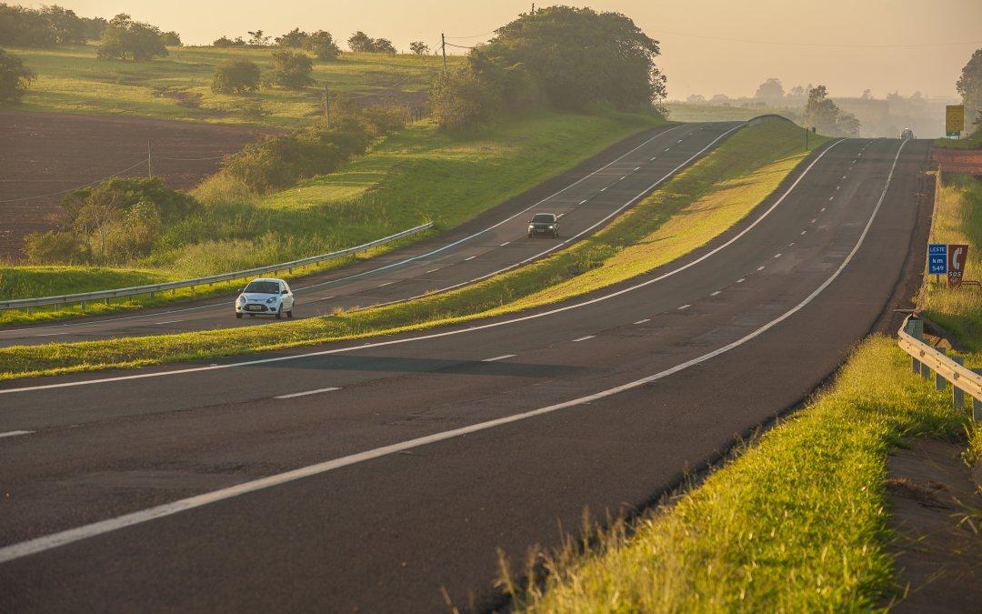Piora a qualidade das rodovias brasileiras