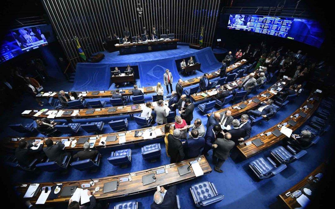 CMO aprova projeto que transfere recursos do leilão da cessão onerosa