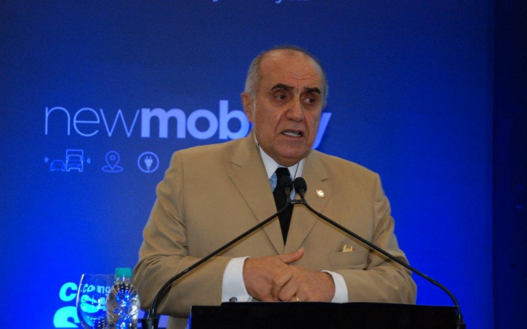 Vice-presidente da NTC explica as propostas de renovação de frota