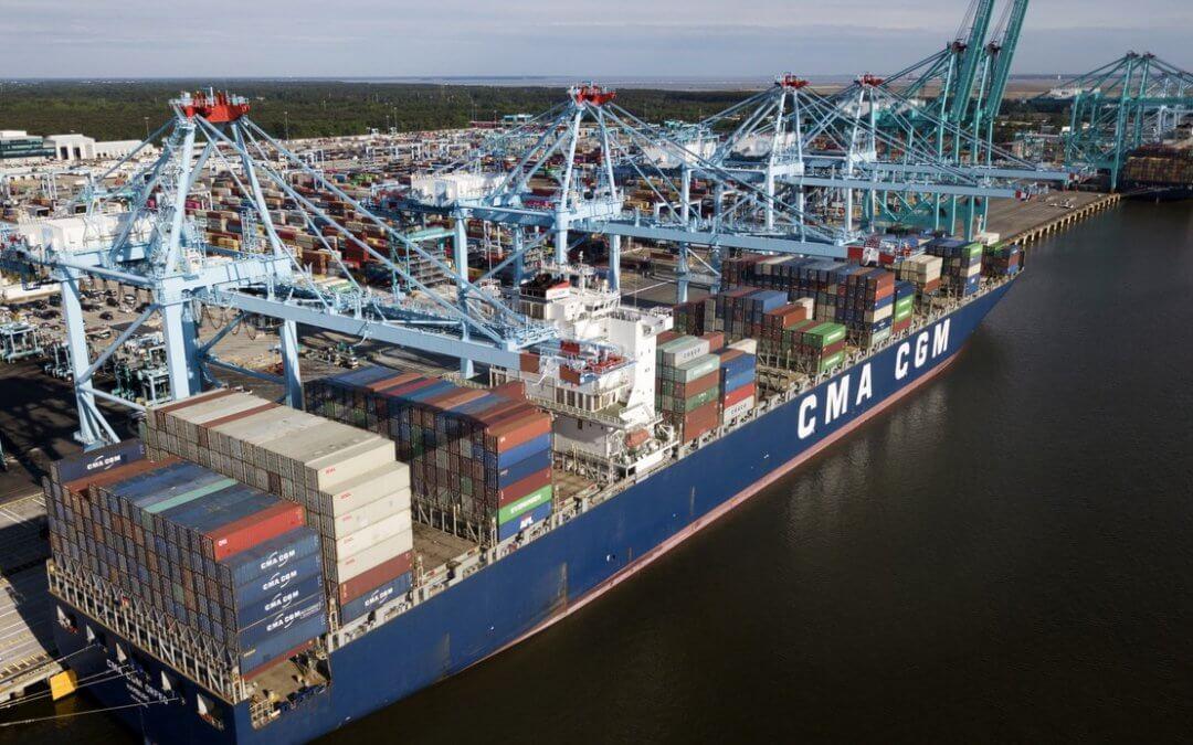 OMC reduz ainda mais projeção para crescimento do comércio global em 2019