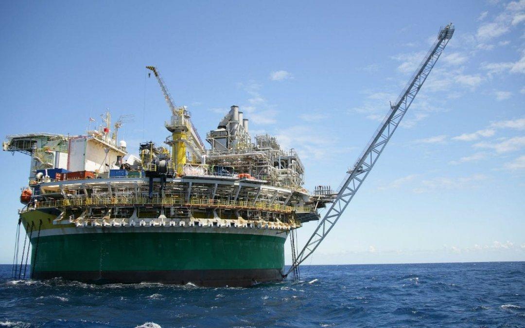 Governo arrecada R$ 8,915 bi com leilão de petróleo