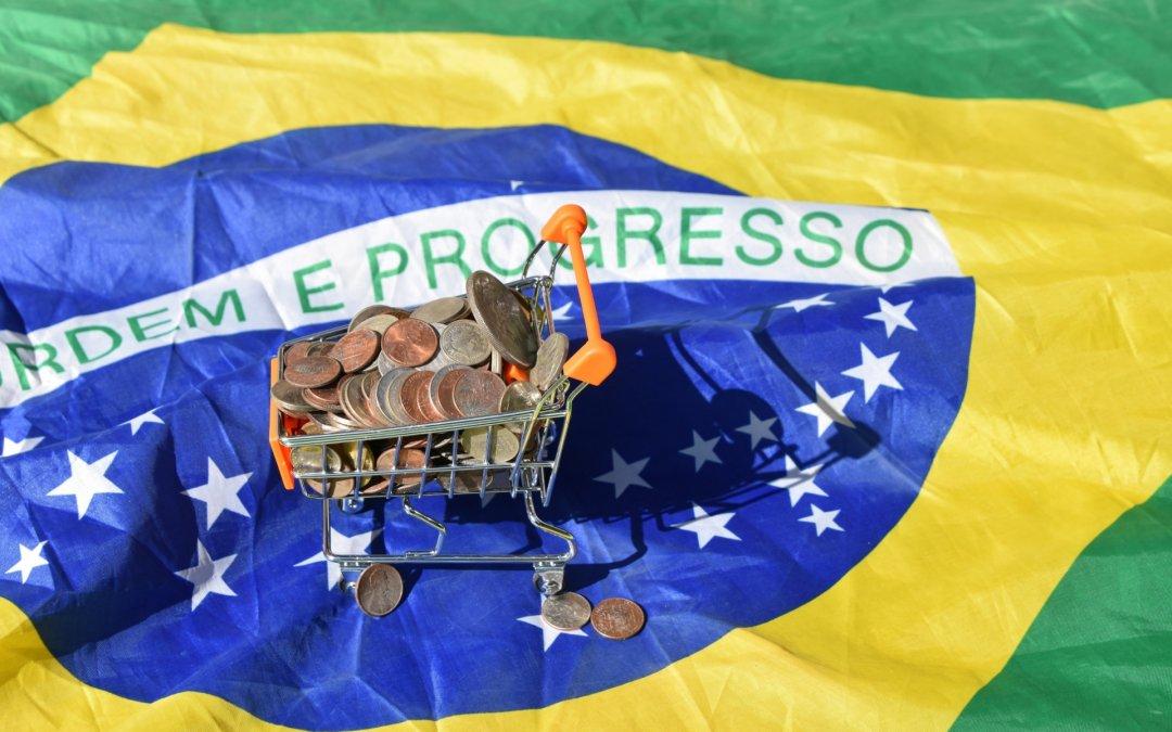Sem obras, Brasil puxa os cabelos para tentar sair do buraco econômico