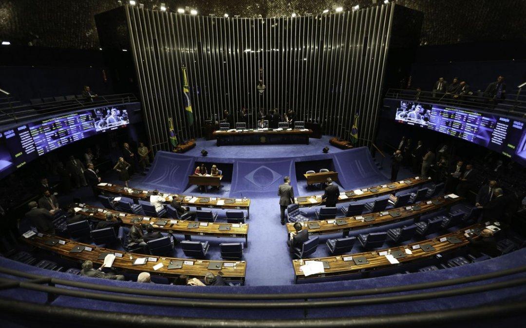 Reforma da Previdência deve ser aprovada sem grandes complicações no Senado