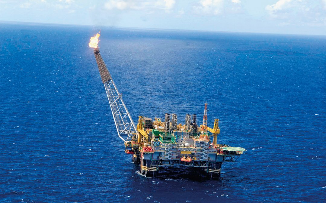 Comissão destina parte dos royalties do petróleo para prevenção de desastres naturais