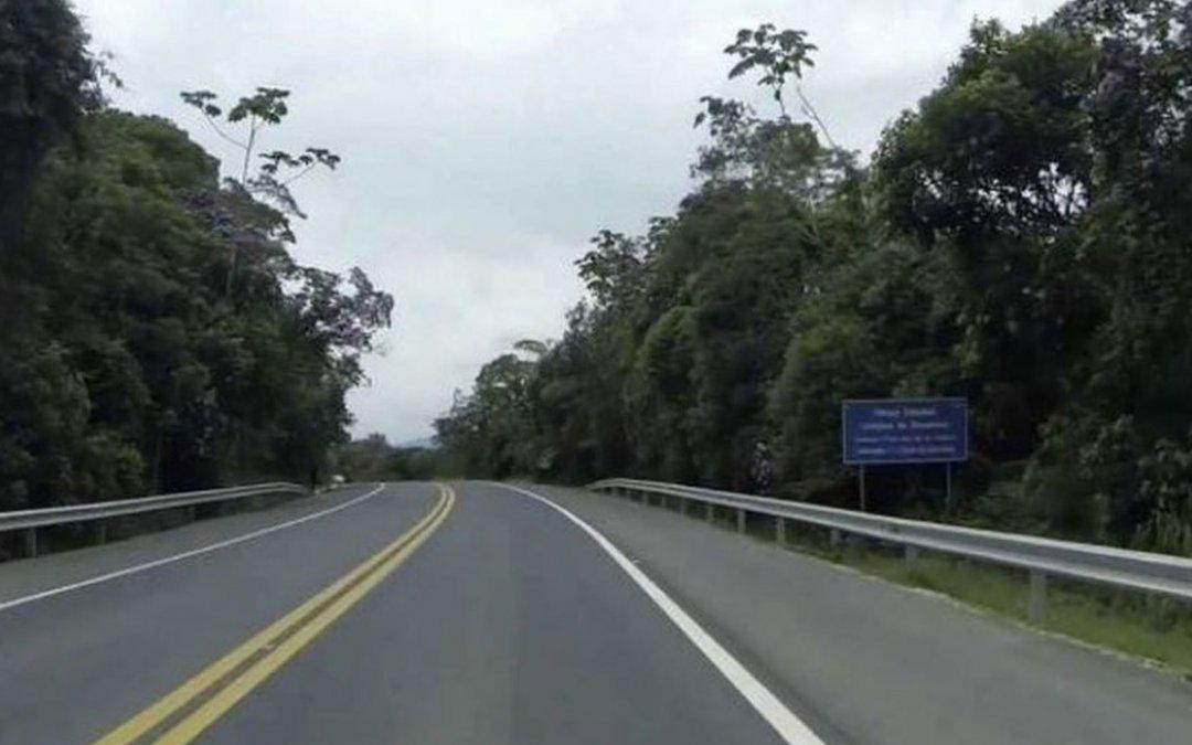 Modernização de rodovias do Vale do Ribeira terá investimento de R$ 200 milhões
