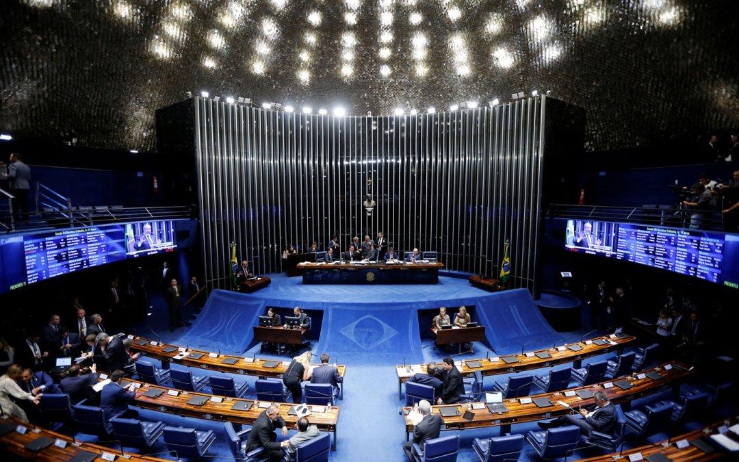 Aprovado o texto-base da reforma da Previdência; Senado vota últimos destaques nesta quarta