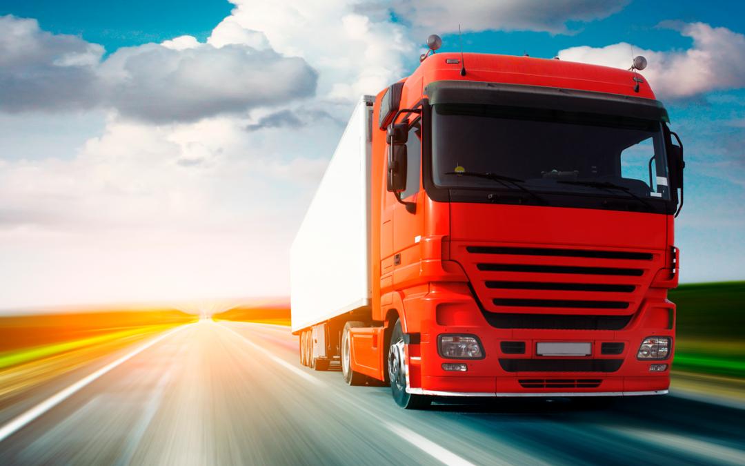 Vendas de caminhões disparam e confirmam aquecimento econômico