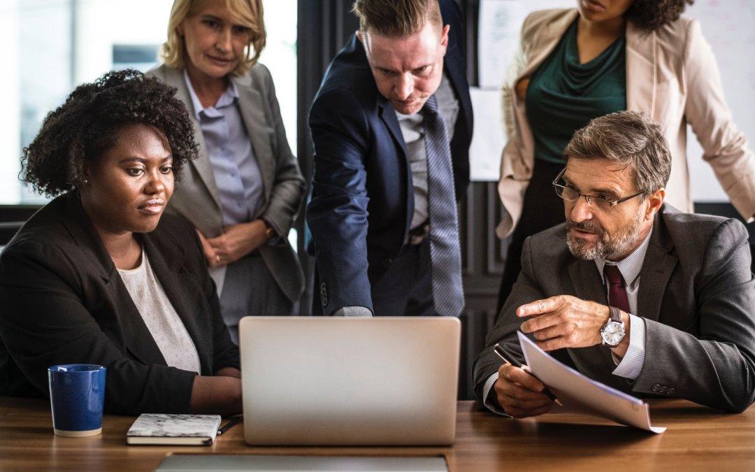 Oito dicas para os líderes delegarem com sucesso