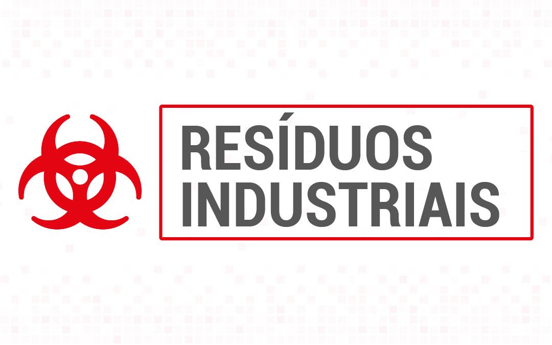 Faça parte da próxima reunião da Diretoria de Resíduos Industriais