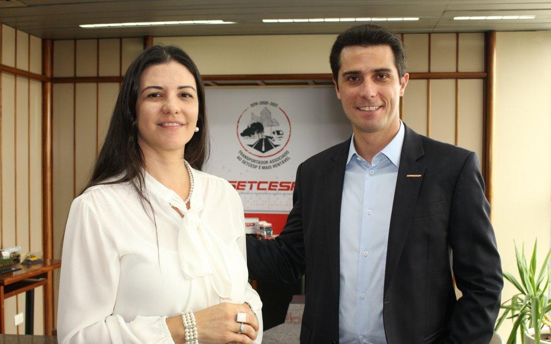 SETCESP anuncia nome para presidência executiva
