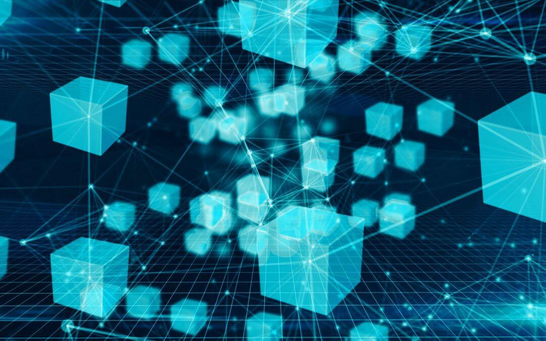 Uma blockchain para o TRC