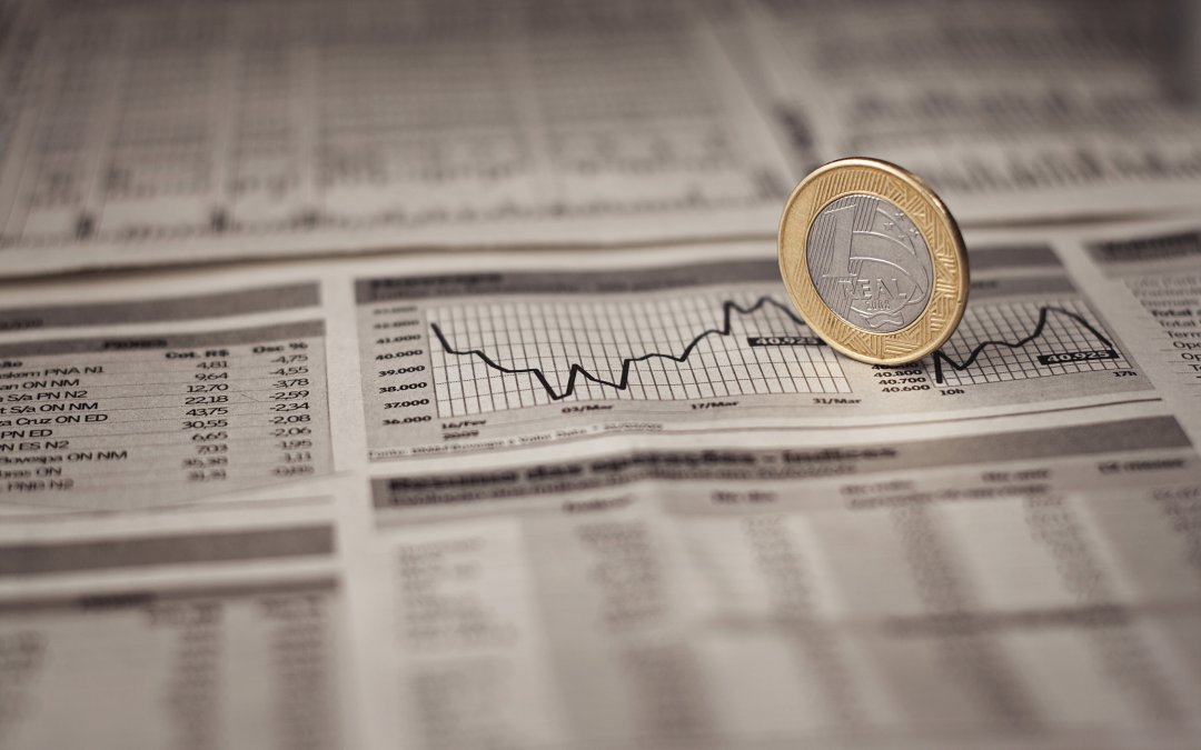 OCDE mantém estimativas do crescimento econômico em 2019 e 2020