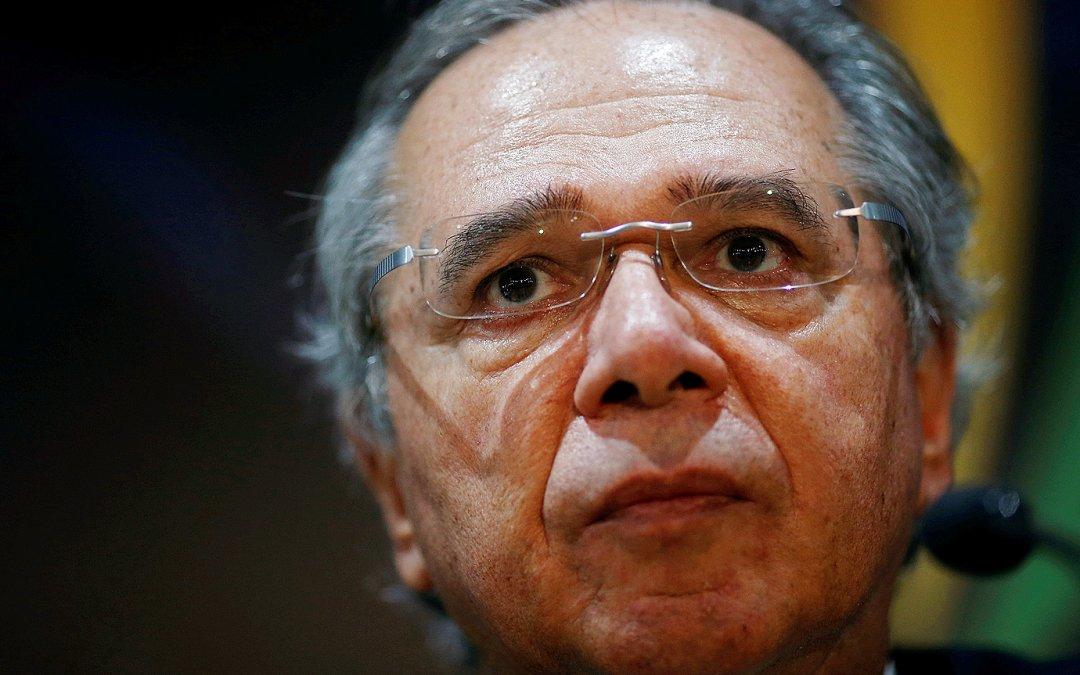 Brasil fechará 2019 com déficit orçamentário abaixo do previsto