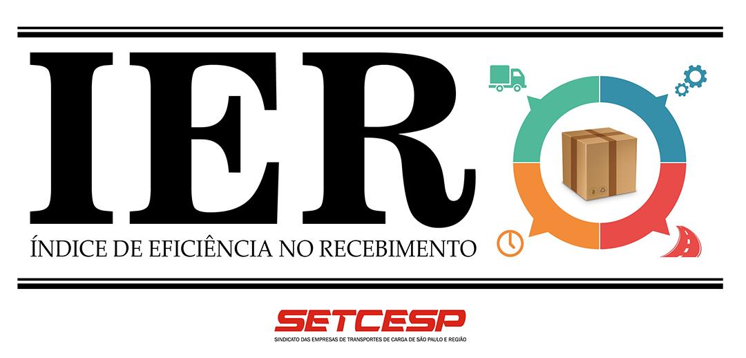Tempo médio de descarga em São Paulo é de 2h50, aponta pesquisa IER de 2019