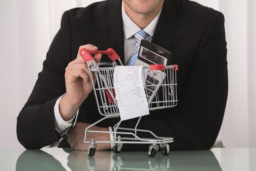 Mais economia em suas compras