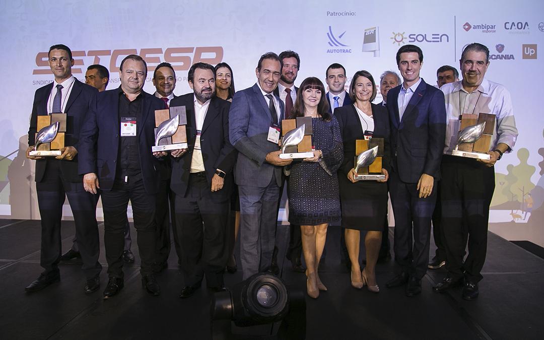5º Prêmio de Sustentabilidade: conheça os ganhadores dessa edição