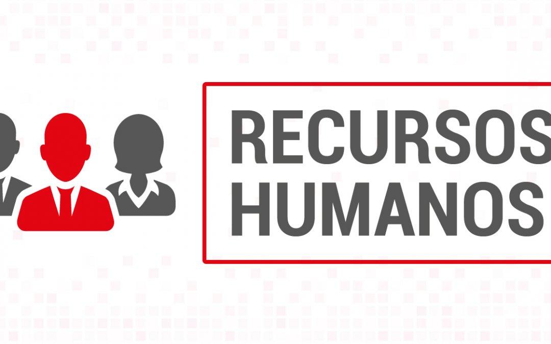 Venha participar da reunião da Diretoria de Recursos Humanos!