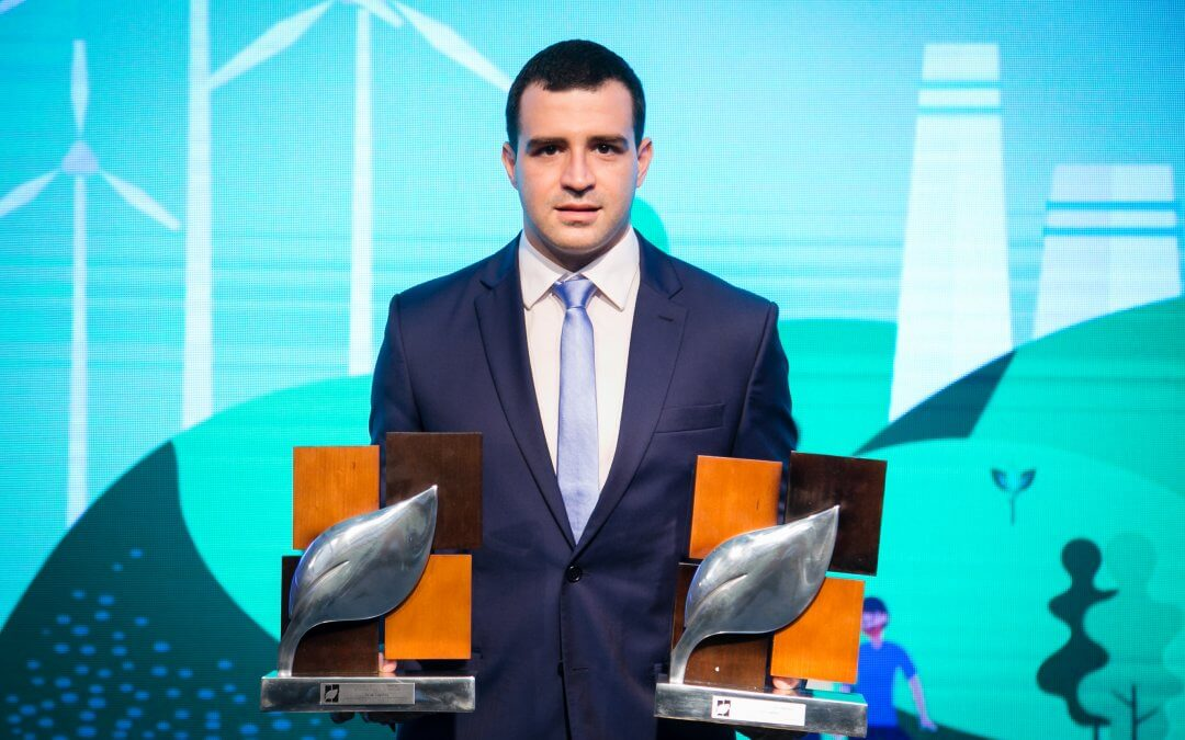 Projeto de gerenciamento de resíduos é destaque em  premiação do SETCESP