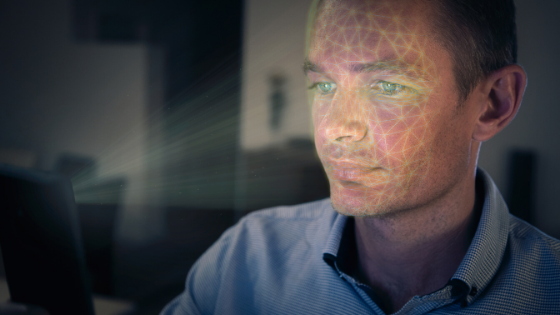 Buonny lança Sistema de Reconhecimento Facial