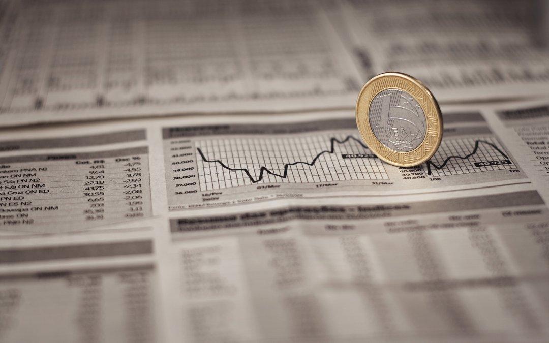 Investimentos no país recuaram 1% em novembro, diz Ipea