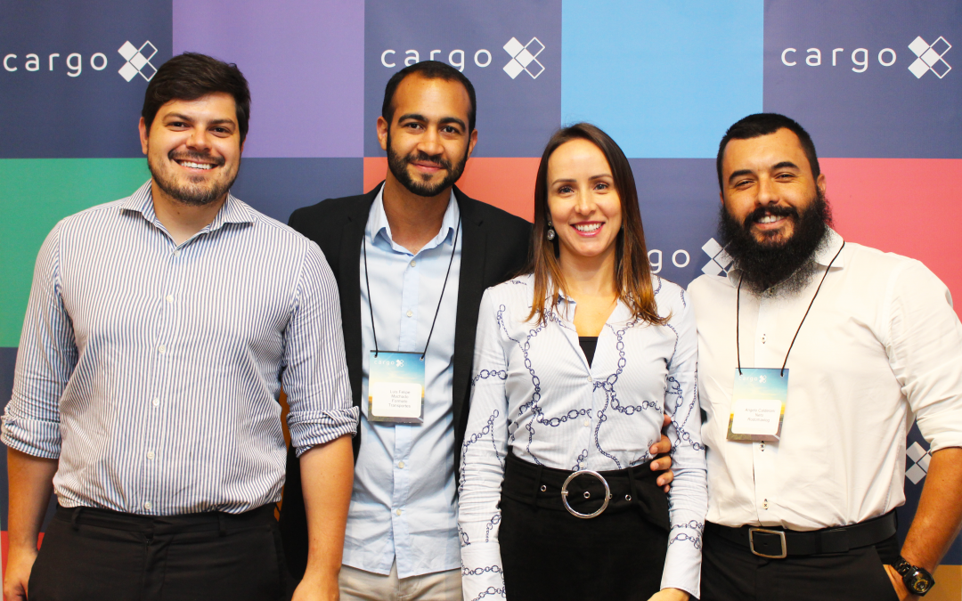 SETCESP e Cargo X realizam debates sobre inovação tecnológica no TRC