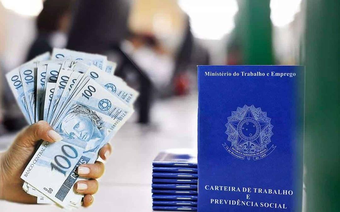 Governo extingue contribuição social de 10% sobre o valor do FGTS