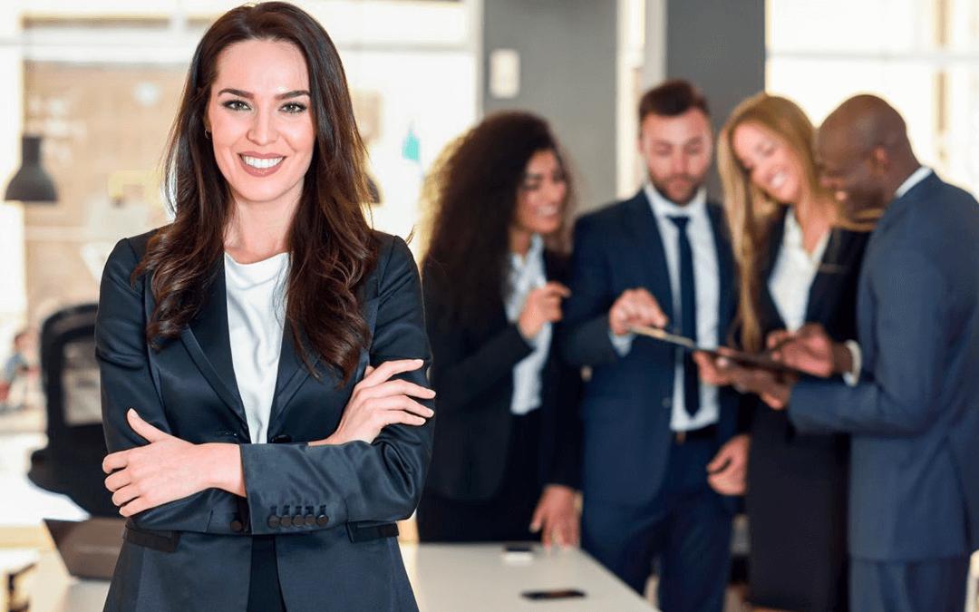Por que líderes mais estimados parecem mais eficazes