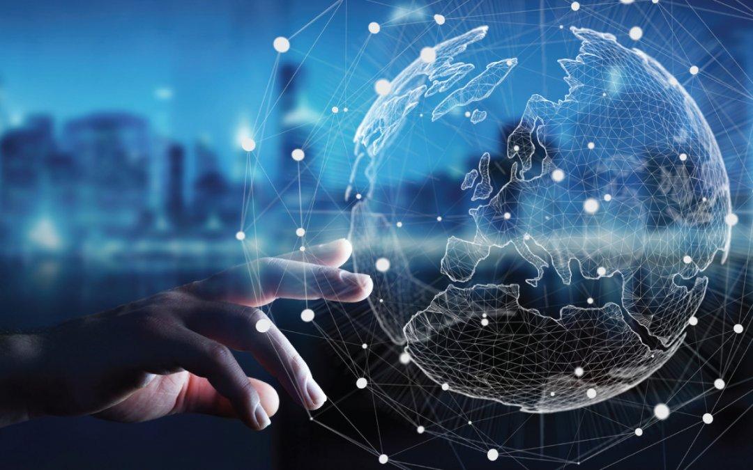 Transformação digital: se oriente com uma bússola