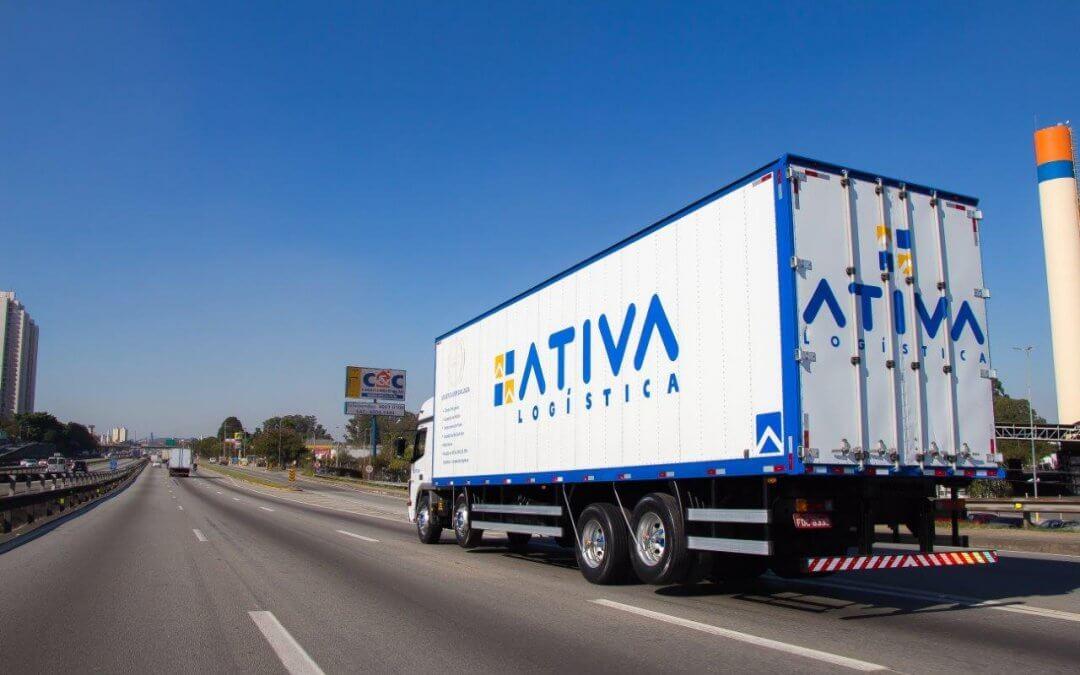 Ativa Logística investe em filiais de SP e MG para ampliar atendimento