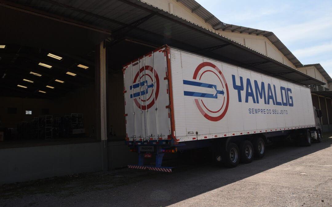 Yamalog inaugura filial em Curitiba e celebra resultados