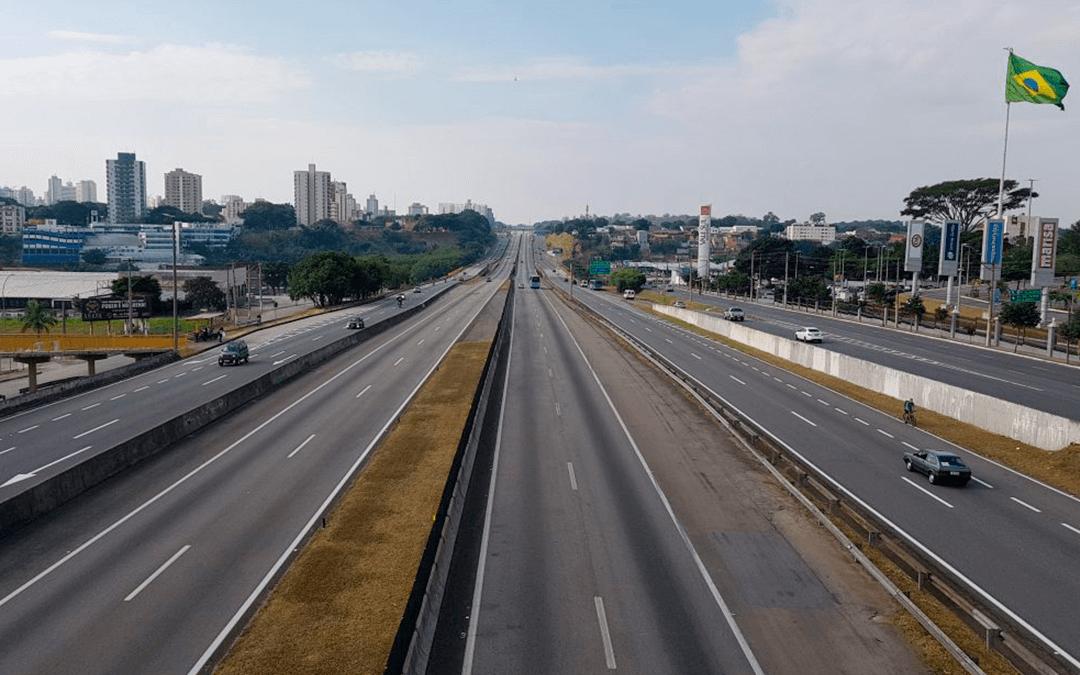 ANTT propõe mais pedágios na Dutra e quatro na Rio-Santos
