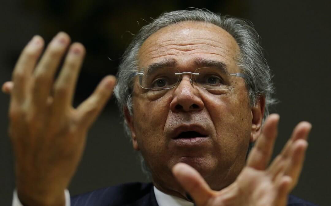 Guedes afirma que reformas serão retomadas até fevereiro