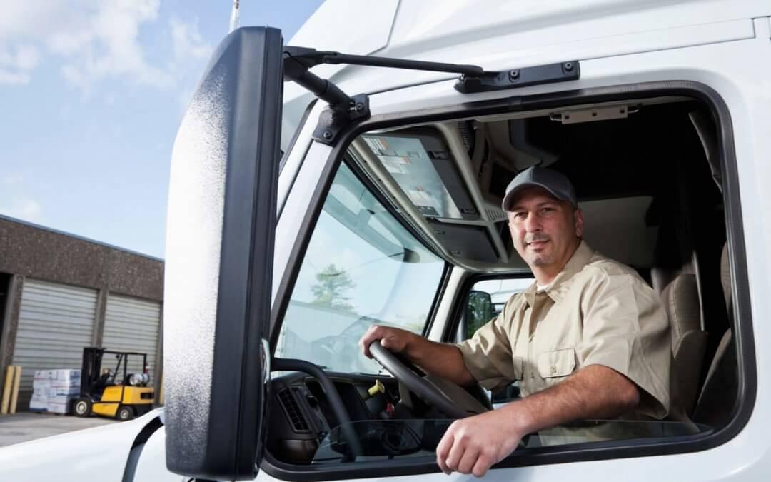 Profissão de motorista está em alta em 2020