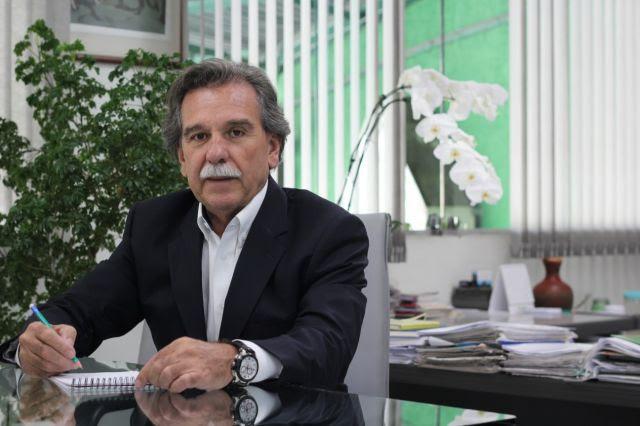 FuMTran anuncia Antonio Luiz Leite como vice-presidente