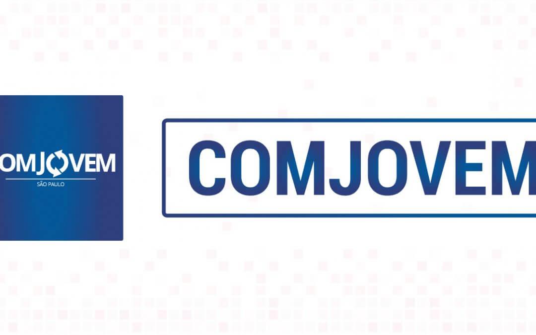 Venha para a reunião da COMJOVEM SP!