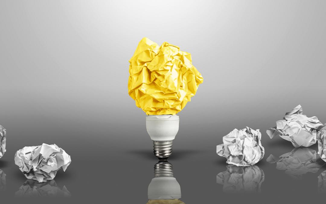 Quando indivíduos inovam mais que as equipes