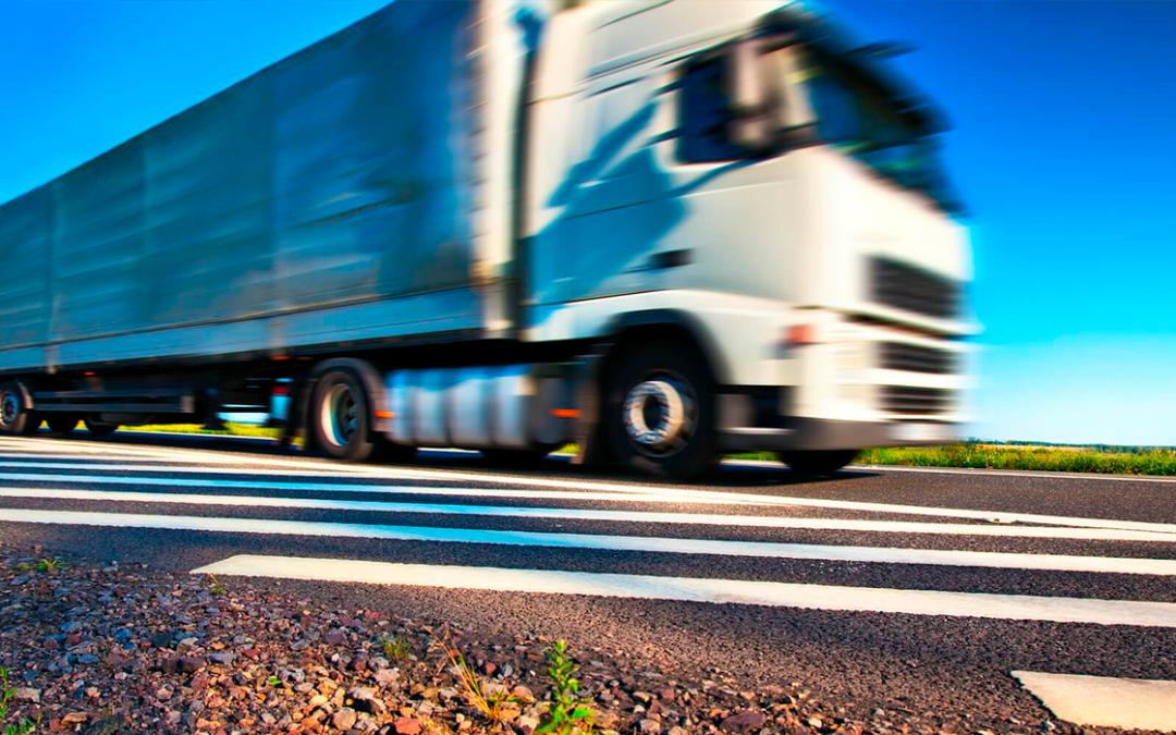 Lei do descanso de caminhoneiros pode mudar