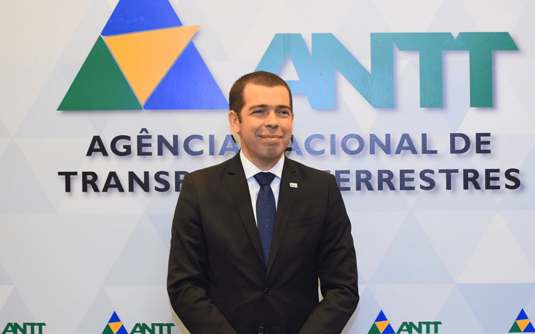 Ministro confirma indicação de Davi Barreto para ANTT