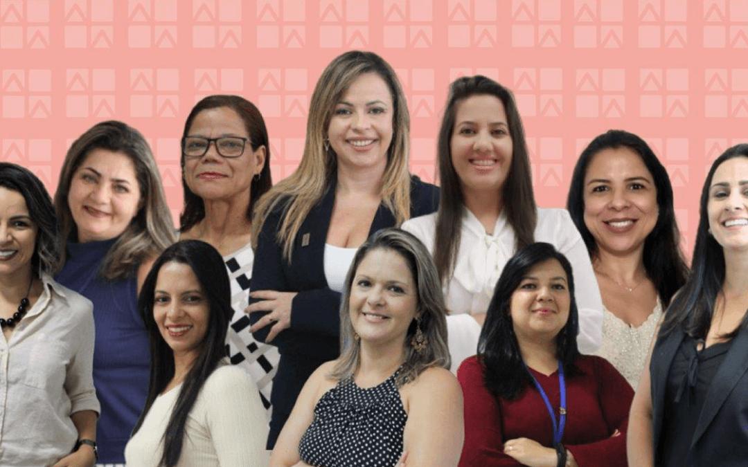 Mulheres são fundamentais no crescimento da Ativa Logística