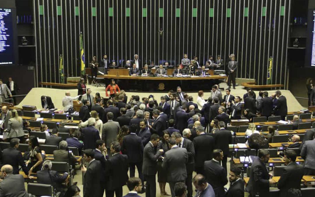 Câmara aprova R$ 600 por mês para informais e pessoas na fila de espera do BPC
