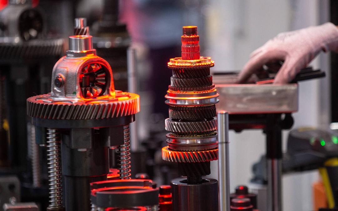 Inflação na indústria desacelera para 0,61% em junho