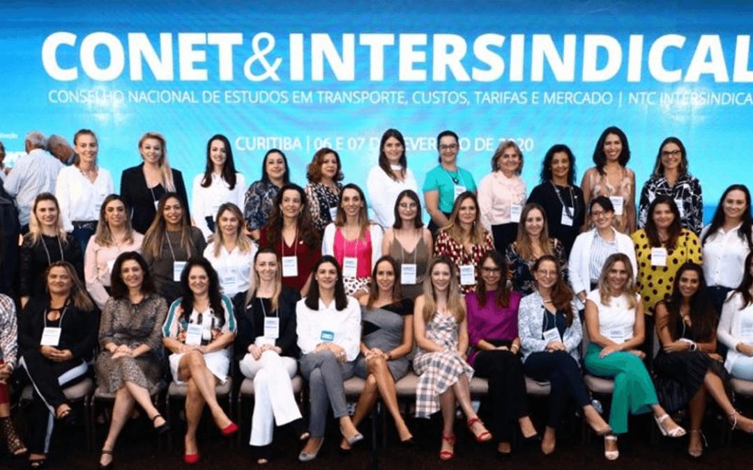 Mulheres ganham cada vez mais espaço no TRC